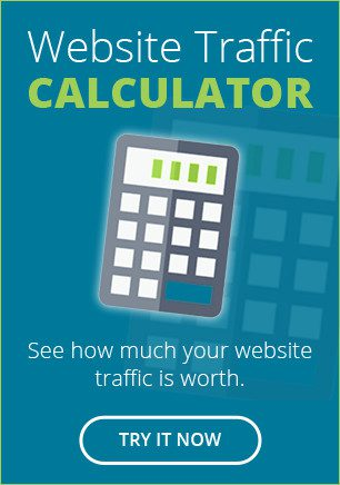Website Traffic Calculator: See how Much your traffic is worth