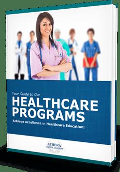 Athena Career Academy Program Guide