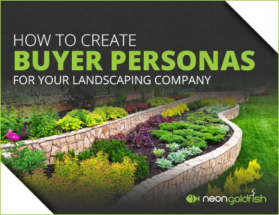 Landscaping Buyer Persona