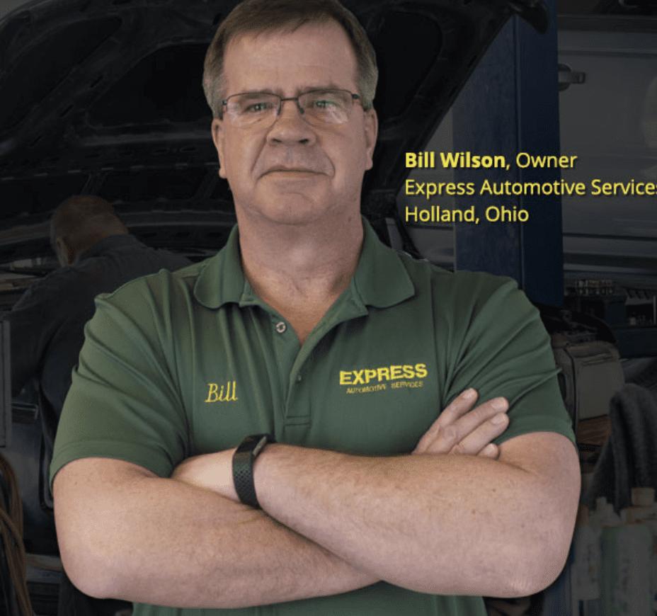 Bill Wilson