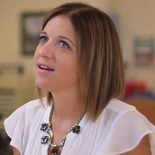 Nicole Hopkins from Athena Career Academy
