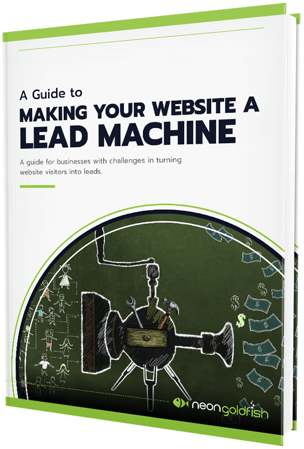 Lead Machine Content Offer