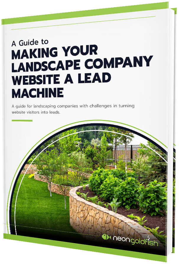 Landscaping Lead Machine Content Offer